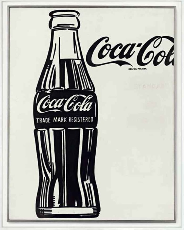 Andy Warhol  Coco-Cola Estimated: $40,000,000 - $60,000,000 Realized: $57,285,000